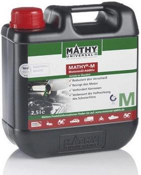 Mathy MATHY-M (2,5 l)