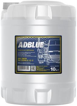 Mannol AdBlue (10 l)