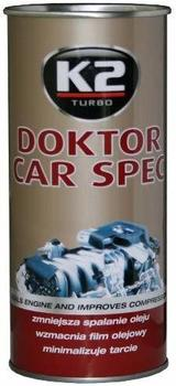 K2 Doctor Car Spec (443ml)