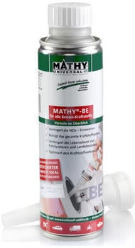 MATHY BE Benzin Systemreiniger (250 ml)