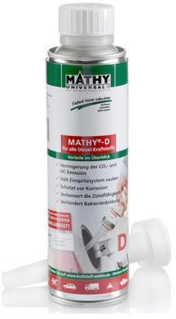 MATHY D Diesel Systemreiniger (250 ml)