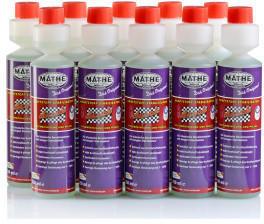 Mathy MATHÉ Classic Kraftstoff-Stabilisator (10x250 ml)