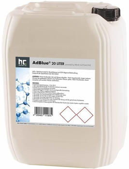 Kruse Automotive AdBlue (20 l)