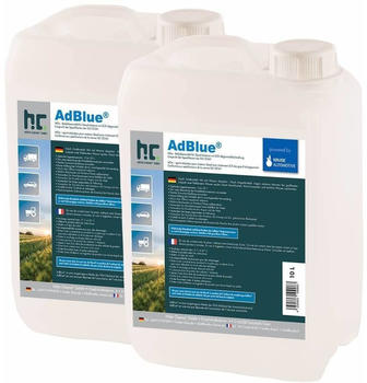 Kruse Automotive AdBlue (2x10 l)