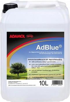 Adamol AdBlue (10 l)