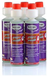 Mathy MATHÉ Classic Kraftstoff-Stabilisator (5x250 ml)