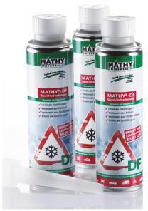 Mathy DF Diesel-Fließverbesserer (3x300 ml)