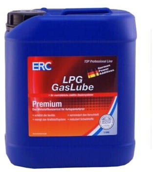 ERC LPG GasLube Auto Ventilschutz 5l