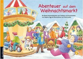 Kaufmann Verlag Abenteuer auf dem Weihnachtsmarkt