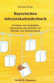 Naumann & Göbel Gedichte Adventskalenderbuch: 24 Geschichten Gedichte zur Advents- Weihnachtszeit