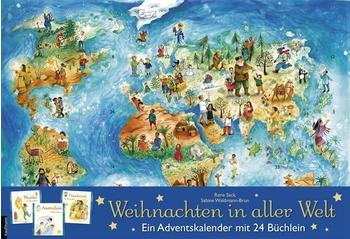 Kaufmann Verlag Weihnachten in aller Welt