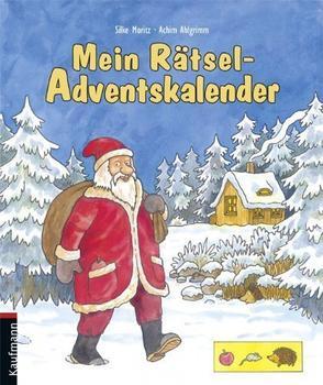 Kaufmann Verlag Mein Rätsel-Adventskalender