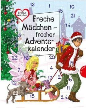 Planet Girl Freche Mädchen - frecher Adventskalender 2014
