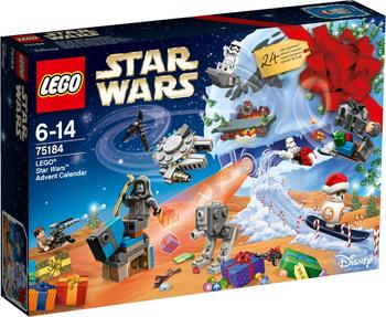 LEGO 75184 Star Wars Adventskalender (2017)