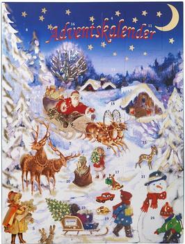 Heilemann Adventskalender für Kinder mit Edelvollmilch-Schokolade