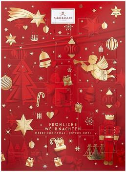 Niederegger Adventskalender Ornamentik 2015