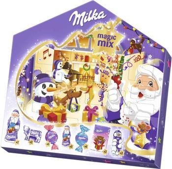 Milka Magic Mix Adventskalender
