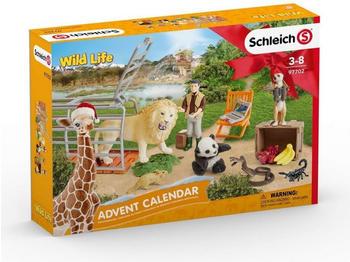 Schleich 97702 Wild Life 2018