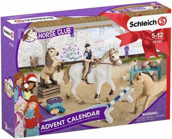 Schleich 97780 Horse Club 2018