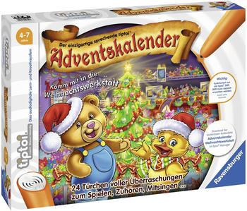 Ravensburger Tiptoi 00840 Weihnachtswerkstatt 2018