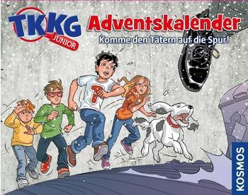 Kosmos TKKG Junior Bolzplatz in Gefahr 2018