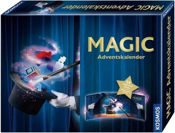 Kosmos Magic Adventskalender 2018