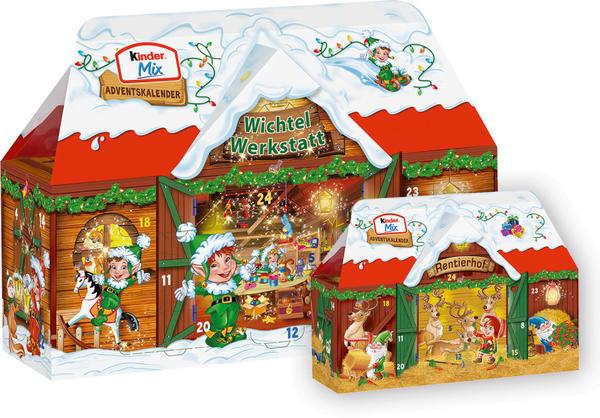 Ferrero Adventshaus