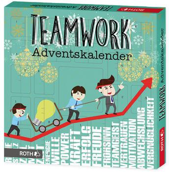 ROTH Teamwork 2018