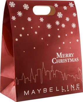 Maybelline New York Merry Christmas DIY 2018