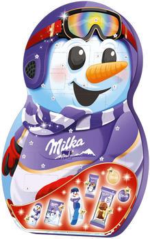 Milka Snow Mix 2018