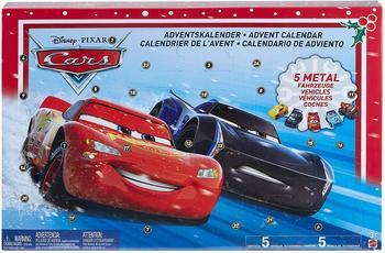 Cars Cars 3 2018
