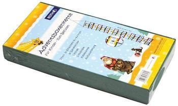 ROTH Adventsboxenkette für Kinder