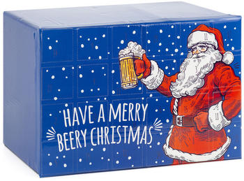 CoolStuff Bier Adventskalender zum selber Füllen