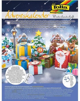 Folia Winterlandschaft