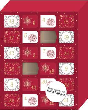 Ars Edition Adventskalender Merry Christmas