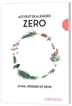 Camino Adventskalender Zero