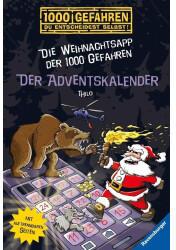 Ravensburger Thilo 1000 Gefahren Du entscheidest selbst Adventskalender