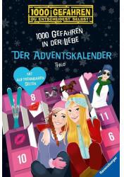 Ravensburger Thilo 1000 Gefahren in der Liebe Adventskalender