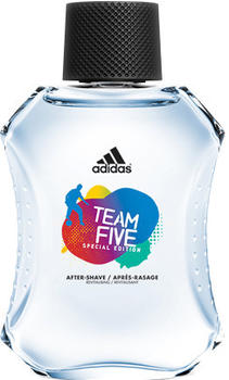 Adidas Team Five After Shave (100 ml)