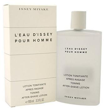 Issey Miyake L'eau D'issey pour Homme After Shave (100 ml)