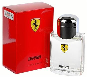 Ferrari Red After Shave (75 ml)