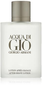 Giorgio Armani Acqua di Gio Homme After Shave (100 ml)