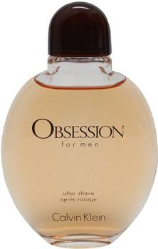 Calvin Klein Obsession for Men After Shave (125 ml)