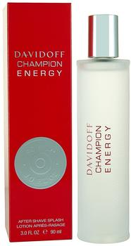 Davidoff Champion Energy After Shave (90 ml)