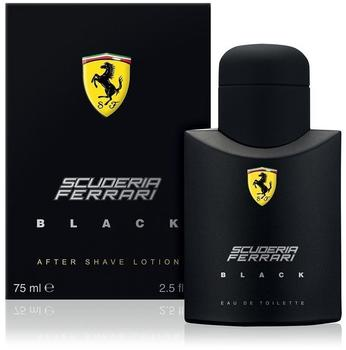 Ferrari Black After Shave (75 ml)