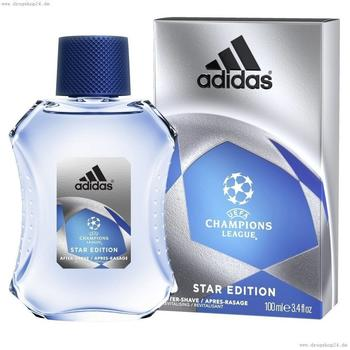 Adidas After Shave Champions League Star Edition (100ml)