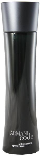 Giorgio Armani Code Homme After Shave (100 ml)
