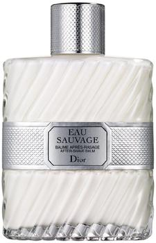 Dior Eau Sauvage After Shave Balsam (100 ml)