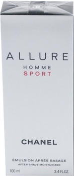 Chanel Allure Homme Sport After Shave Balm (100 ml)