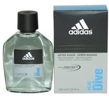 Adidas Ice Dive After Shave (100 ml)